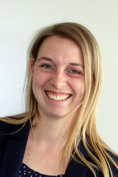 Daniela Wolpert
