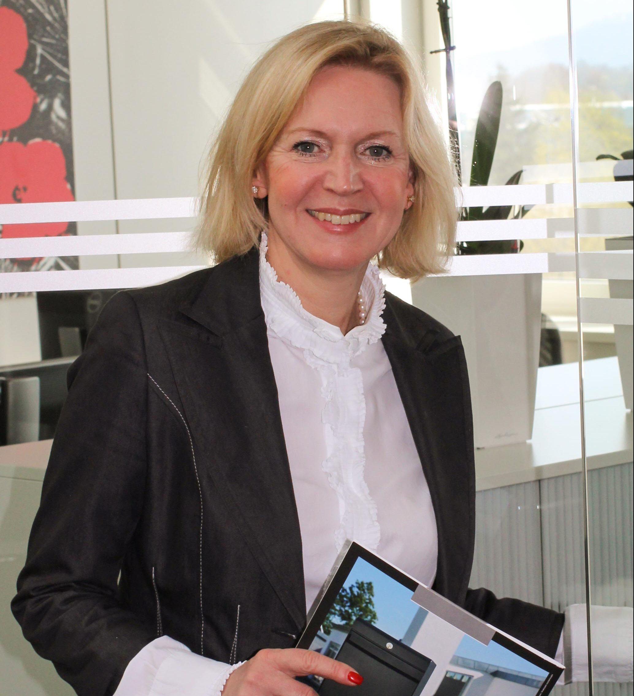 feinRAUM Immobilien Daniela Wolpert